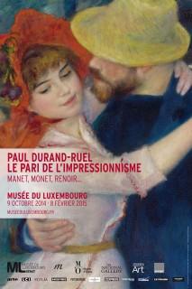 Paul Durand Ruel, le pari de l'impressionnisme