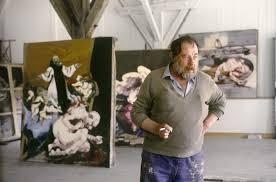 L'oeuvre de Paul Rebeyrolle