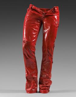 Richard Orlinski, sculpture, vente aux enchères