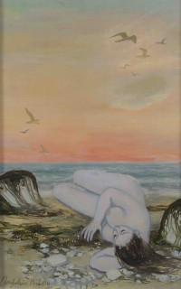 Roger Chapelain Midy, Ondine, tableau