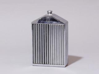 Rolls-Royce, flacon en forme de calandre