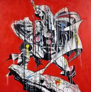 Benjamin Spark, Thor, tableau