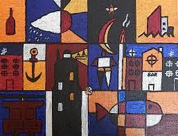 Torres Garcia, l'universalisme constructif