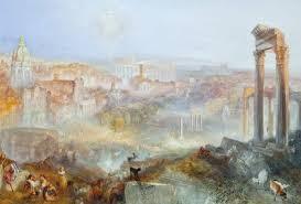 """""""Turner et la couleur"""" voyage inédit au pays de la lumière à Aix-en-Provence"""