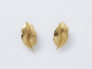 Van Cleef & Arpels, clips oreilles or