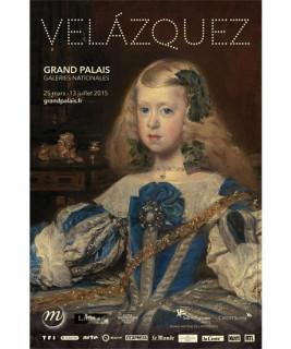 Du Prado au Grand-Palais, les secrets de la salle Velázquez