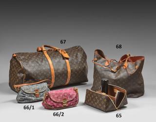 Vuitton, vente aux enchères