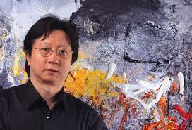 Wang Yancheng, dans la lignée de Zao Wou-Ki ou Chu Teh Chun