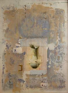 Wang Yancheng, Composition 1996, tableau