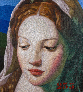 Yves Clerc, N°235, tableau