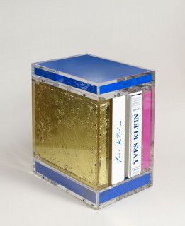 Yves Klein, catalogue raisonné édition de luxe