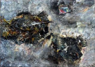 Franz Beer, composition, tableau