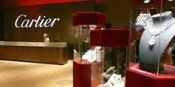 Cartier, braquage à Paris sur les Champs-Elysées