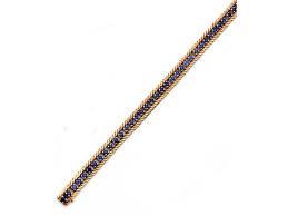 Cartier bracelet ligne