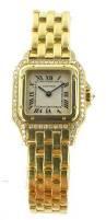 Cartier montre dame
