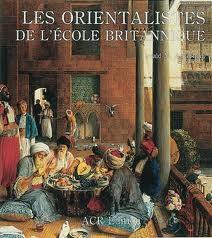 La peinture orientaliste et ses caractéristiques
