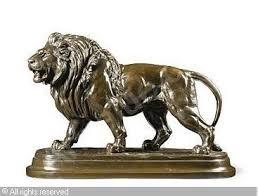Paul-Édouard Delabrierre, sculpteur animalier