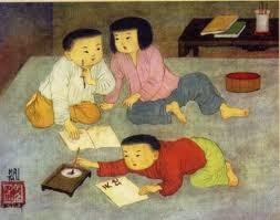 Cao Dam Vu, cote et estimation peinture, gouache, encre
