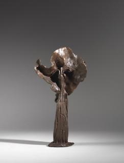 Appelles Fenosa, Babylonnienne, sculpture