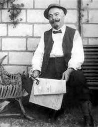 Eugène Galien Laloue, peintre de Paris