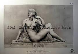 Joseph Cormier dit Joe Descomp, sculpture