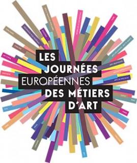 Verre l'Essentiel auxJournées européennes des métiers d'art