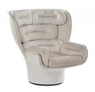 Joe Colombo, Elda, fauteuil, design