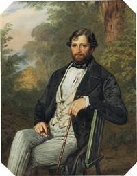 Cote et estimation Johann Friedrich Dietler