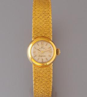 Omega, montre ladymatic