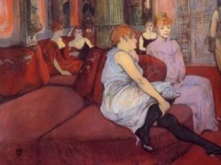 Le Musée d'Orsay rouvre les maisons closes