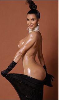 Le Nu choque-t-il encore  : de Courbet à Kardashian