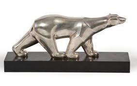 George Lavroff, cotation et estimation des sculptures