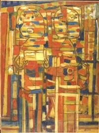 Roger Bissière, un peintre visionnaire