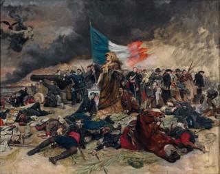 Ernest Meissonier, un artiste acclamé de son vivant et critiqué à sa mort