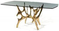 Fred Brouard, des sculptures mobilier à mettre dans son salon