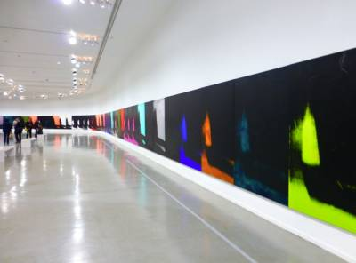 Andy Warhol exposition Paris