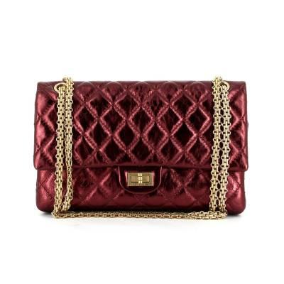 8de8cba9bc3b Comment reconnaître un sac Chanel authentique - - Expertisez.com