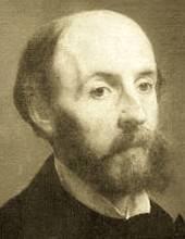 Eugène Fromentin au musée d'Orsay
