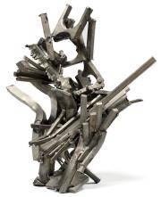 Albert Féraud, un sculpteur à part