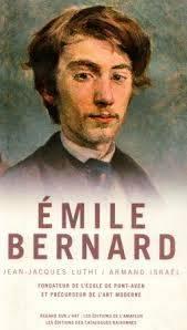 Emile Bernard, les trois grâces, tableau