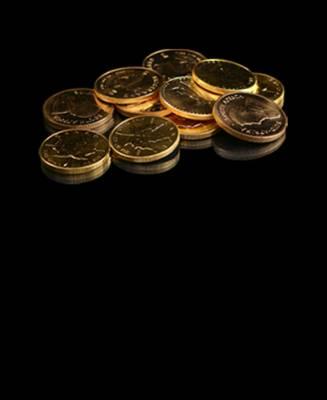 Pièces en or : 20 dollars Us