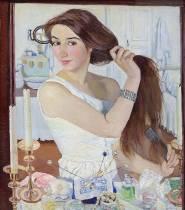 Zinaïda Serebriakova