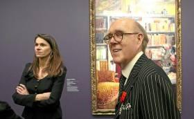 La Collection Marlene et Spencer Hays