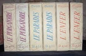 Dali et la Divine Comédie