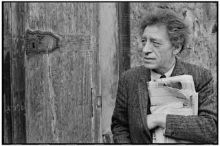 Alberto Giacometti, cote et estimation