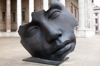 Igor Mitoraj, un sculpteur qui a la cote