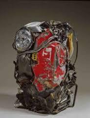 César, compression moto Honda