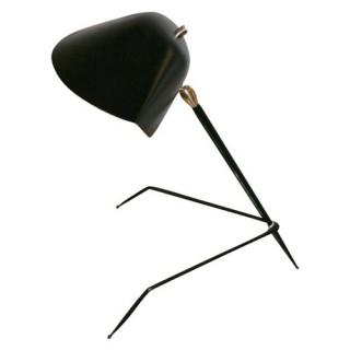Serge Mouille, quelle valeur de vente pour ses lampes?