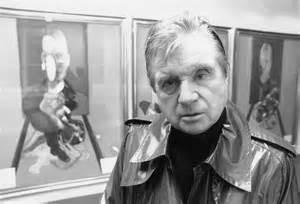 """Francis Bacon, """"l'écorché"""" aux records"""
